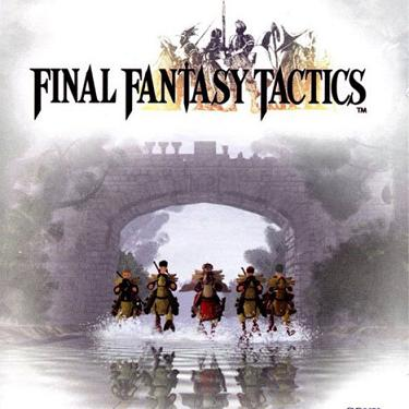 tiny Final Fantasy Tactics